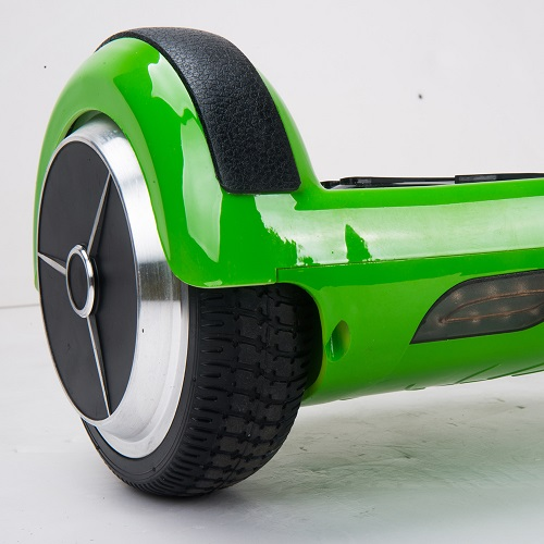 wheel of hoverboard