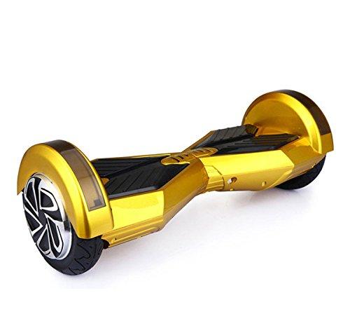 2 Wheel Smart eBalance Board