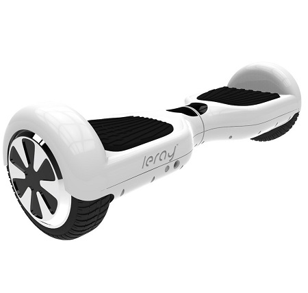 Leray Self Balancing Scooter Balance
